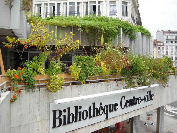 Bibliotheque Grenoble Centre Ville Horaires